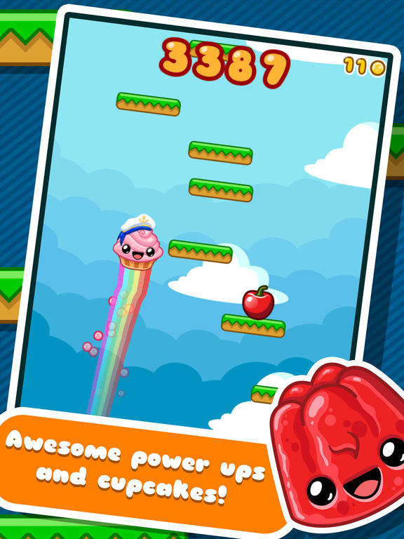 Happy Jump screenshot 9
