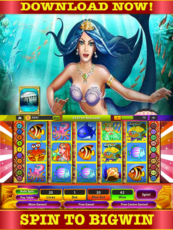 Cleopatra Slots - Free Play Demo Game - Desktop / IOS / Android