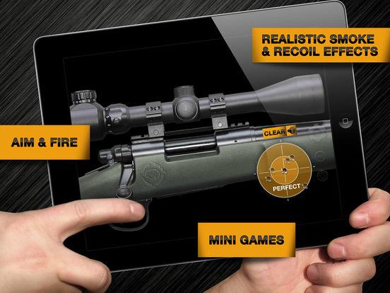 Weaphones: Firearms Simulator Mini Armory Vol 1screeshot 3