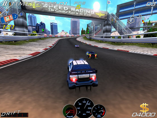 Speed Racing Ultimate 4 Screenshots