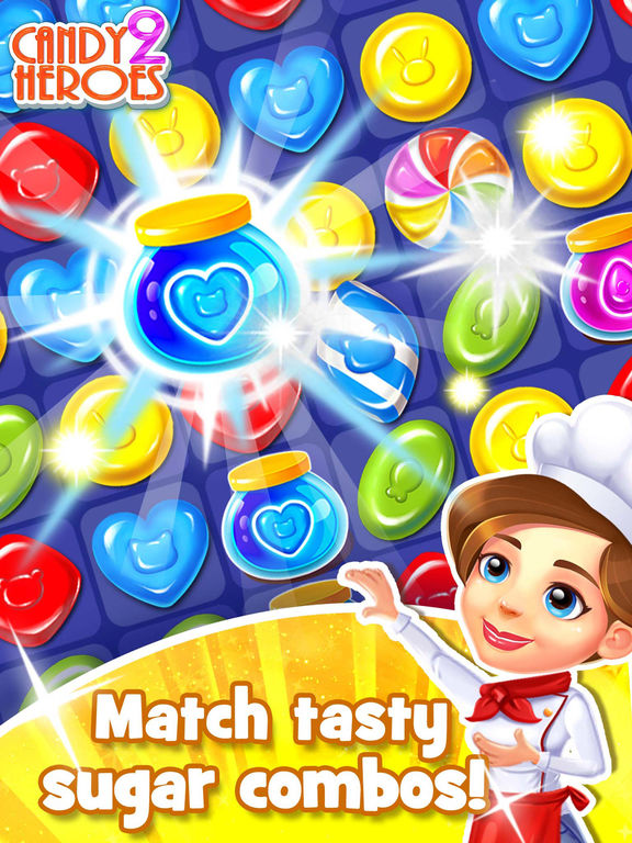Sugar matchmaking 9