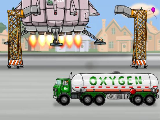 oxygen tanker truck on the app store. Black Bedroom Furniture Sets. Home Design Ideas