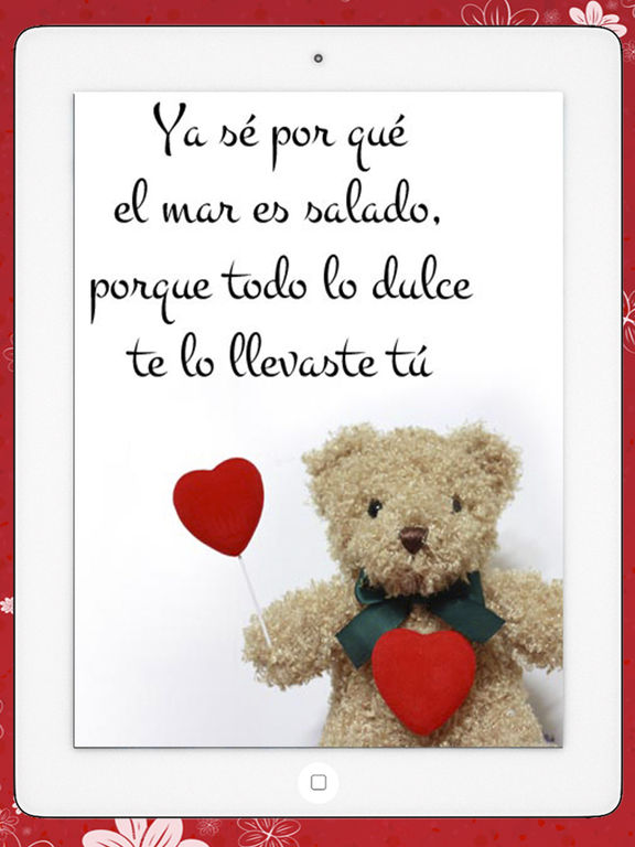 Love quotes in spanish Romantic pictures with messages to ...