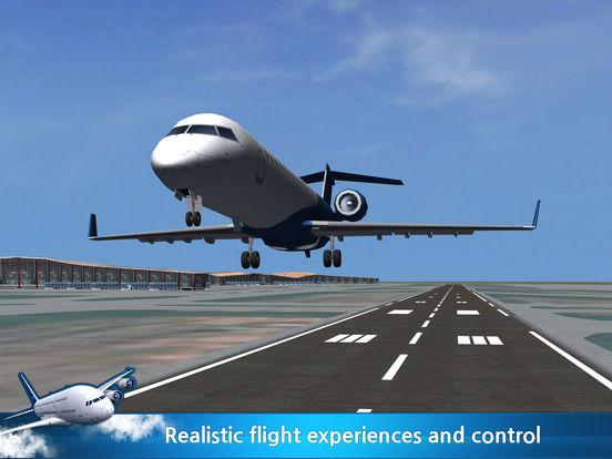 Easy Flight - Flight Simulator Screenshots
