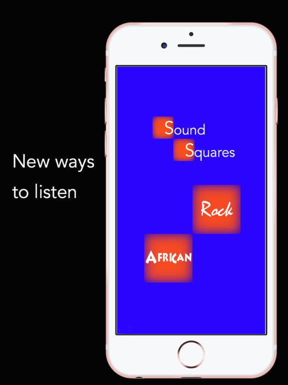 Music Theory: Sound Squares screenshot