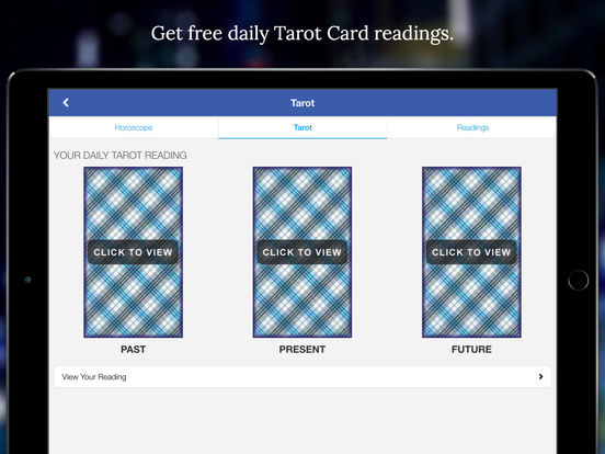 Astrolis Horoscopes & Tarot screenshot
