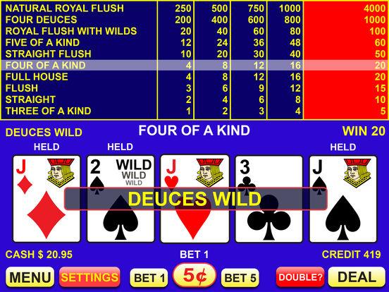 12 blackjack