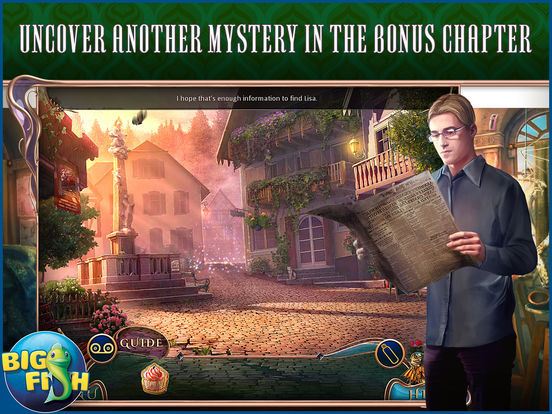 Скачать игру Off The Record: The Art of Deception HD - A Hidden Object Mystery