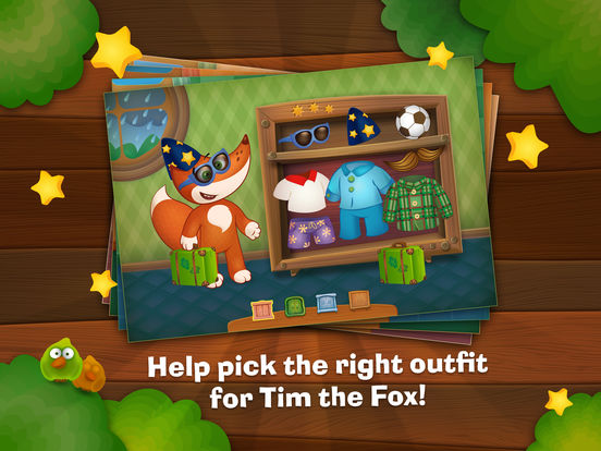 Tim the Foxscreeshot 2