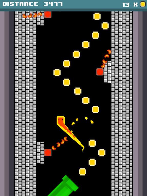 Скачать Пиксельные Воспоминания - Pixel Memories