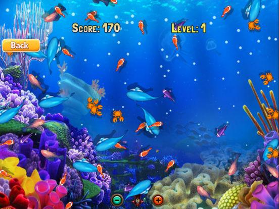 Sharks Spear Fishing Underwater - Shark Evolutions Screenshots
