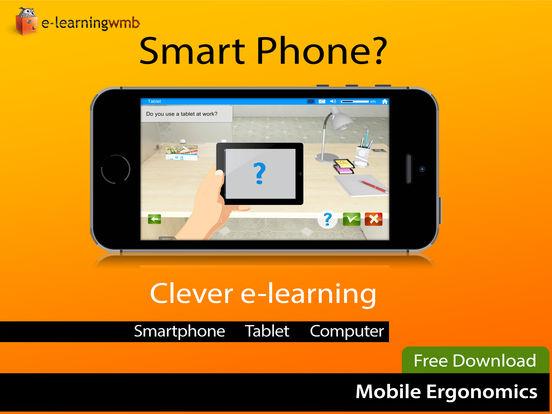 Ergonomic Risk Assessment Mobile App