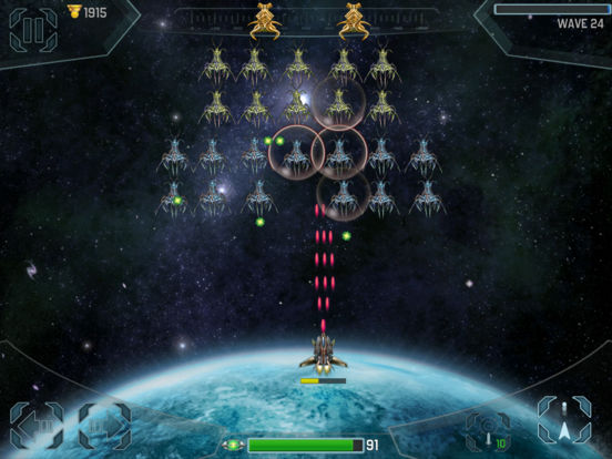 Space cadet defender hd tips cheats vidoes and for The space llc