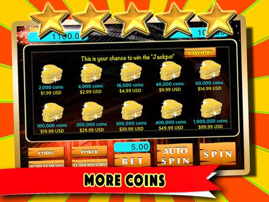 best free slot machine app