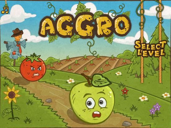 Aggro.. Screenshots