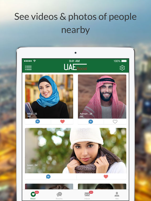 Arab dating websites