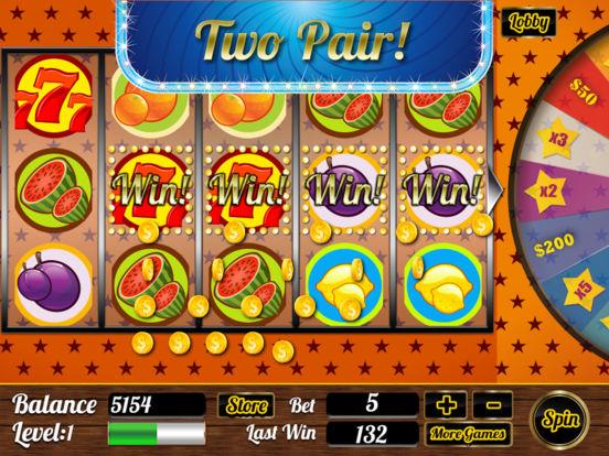 Fun casino games free
