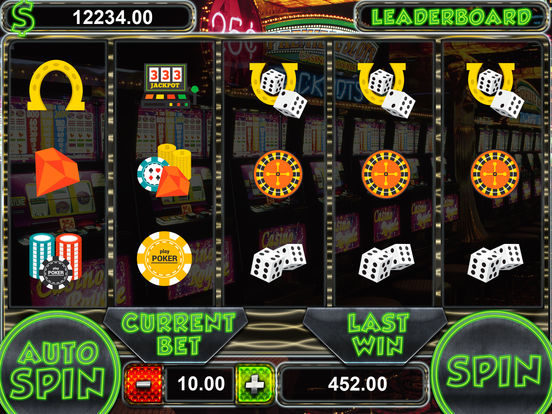 Best slot apps for iphone