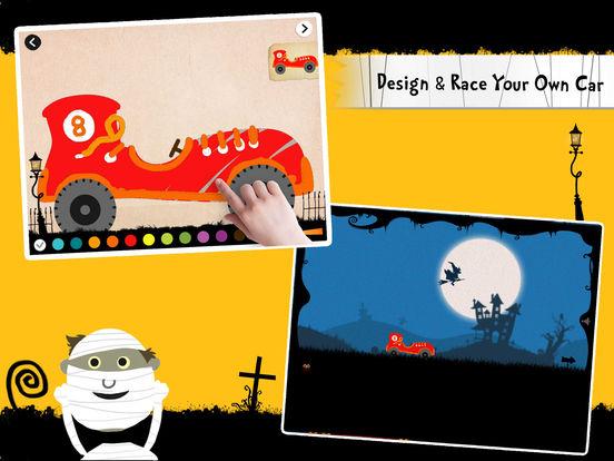 Labo Halloween Car(4+) для iPad