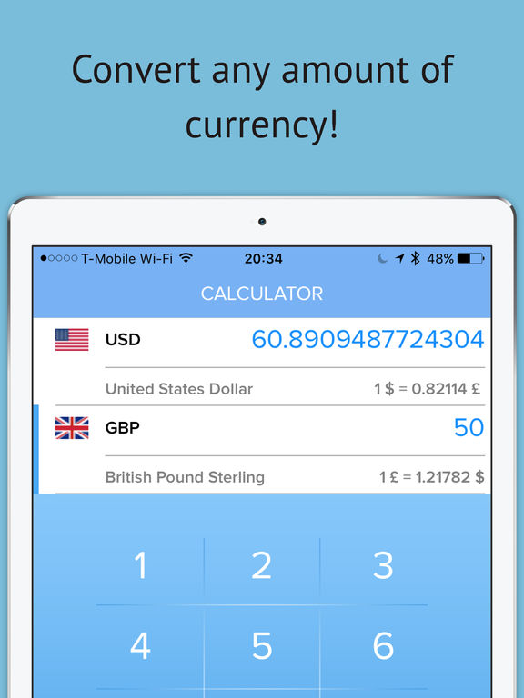 Forex rate live converter