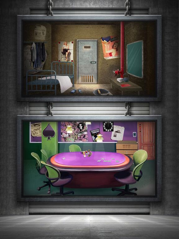 App shopper escape room apartment 7 can you escape the for 13 floor escape game