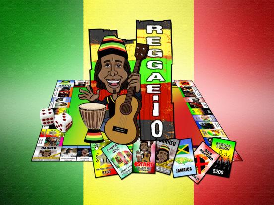 Reggae IO (opoly) screenshot 4