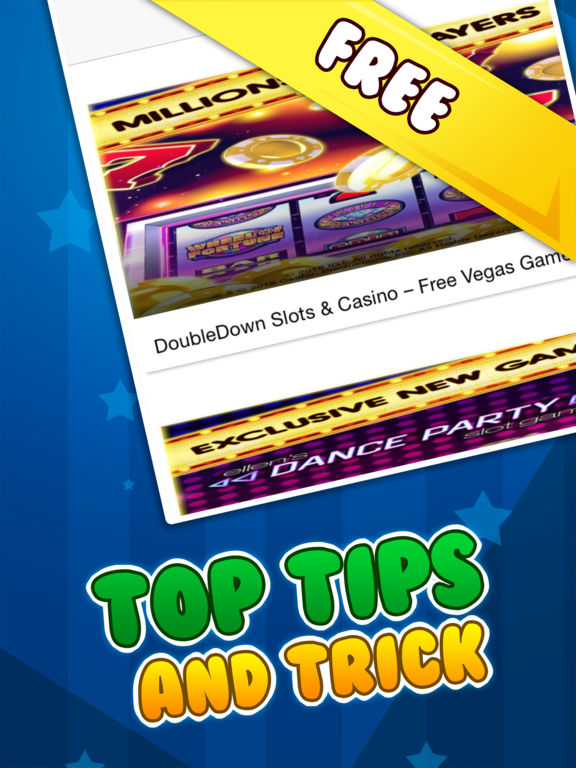 doubledown casino cheats