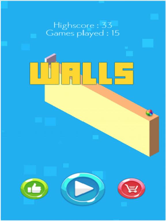 Ball and Wallsscreeshot 1
