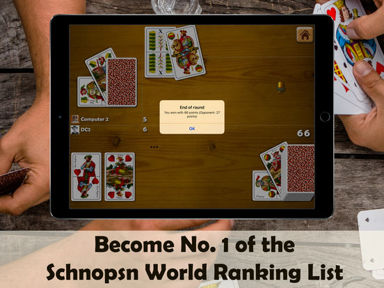 Schnopsn Pro Screenshots
