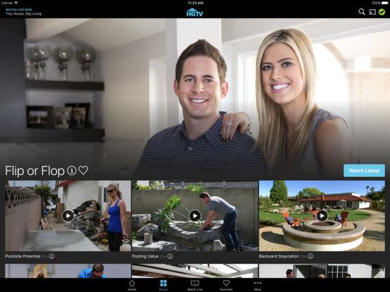 ipad screenshot 3 - Watch Flip Or Flop Online Free