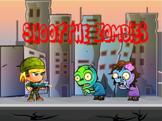 Emy Vs Zombies Pro screenshot 5
