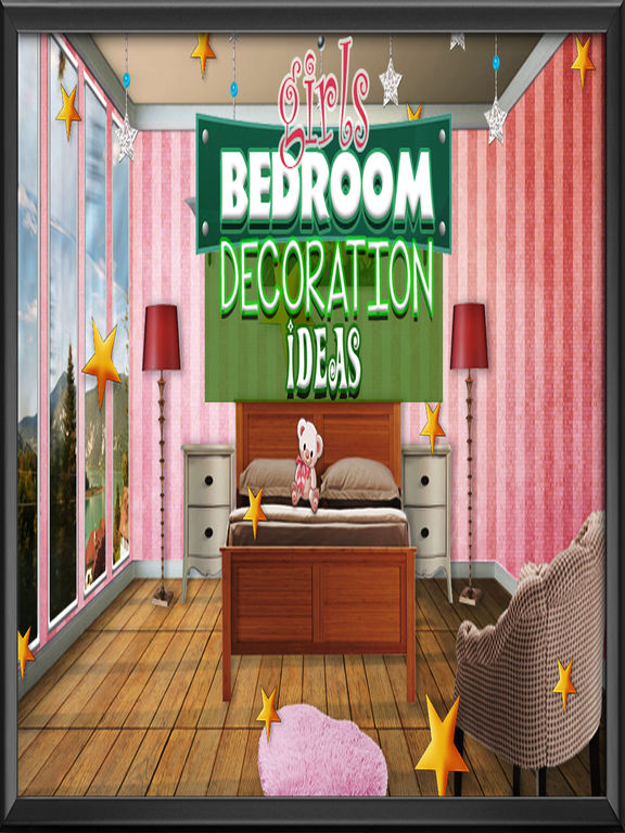 App Shopper Girls Bedroom Decoration Ideas Games