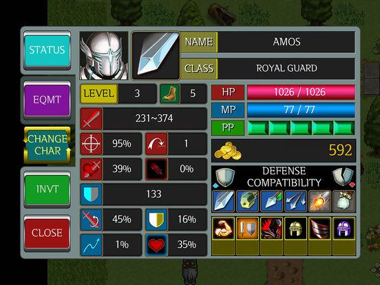 Princess And Knight Screenshots