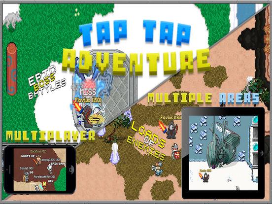 TTA Screenshots