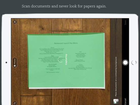 Evernote - stay organized Screenshots