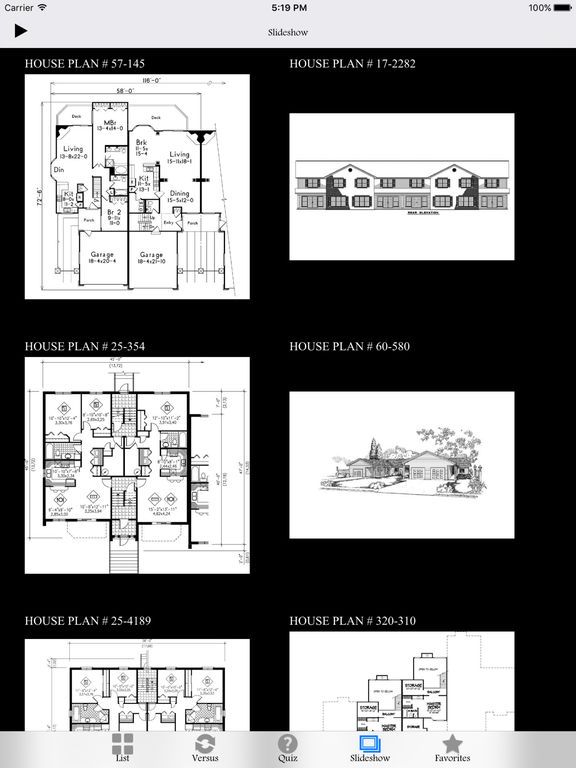 App shopper multi family house plans entertainment Best house plan app