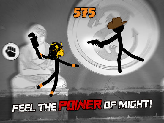 Sticked Man Fighting Deluxe Screenshots