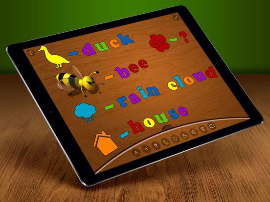 Letters App Screenshots