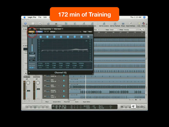 Mixing R&B by David Isaac iPad Screenshot 5