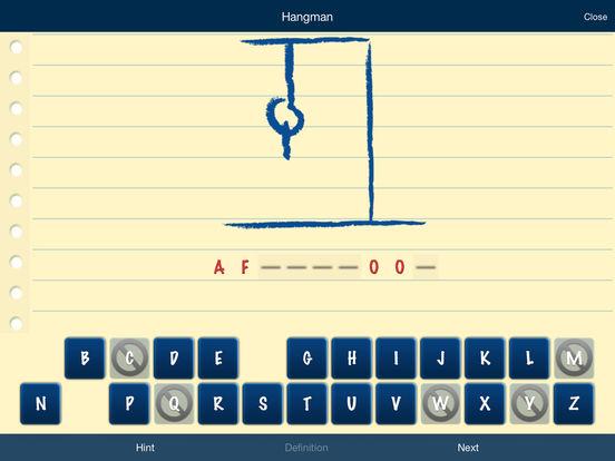 Collins Gem Korean Dictionary iPad Screenshot 5