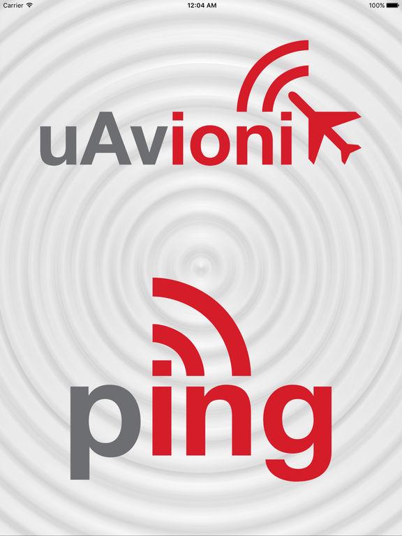 Uavionix Pingbuddy 2