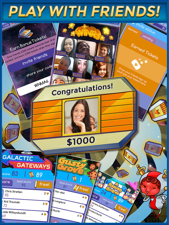 win real money playing free games
