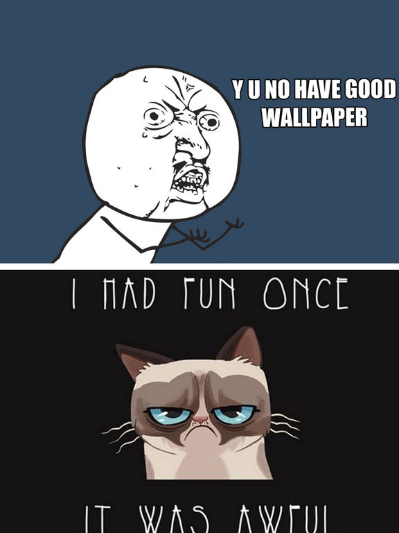 Funny Meme Pictures App : App shopper funny meme wallpapers stickers and emoji