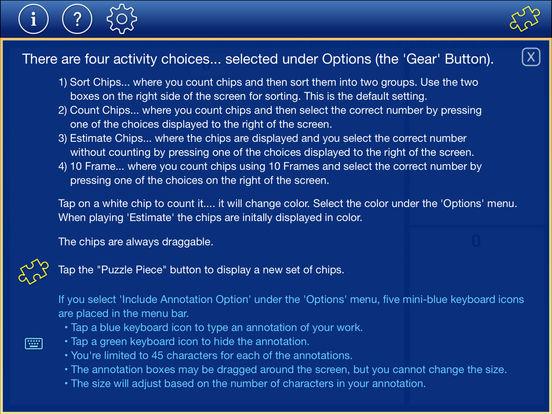 Count Sort iPad Screenshot 5
