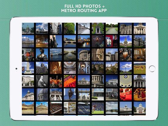 Dublin: Travel Guide iPad Screenshot 5