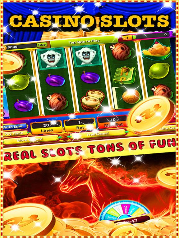 Best Las Vegas Slot Machines