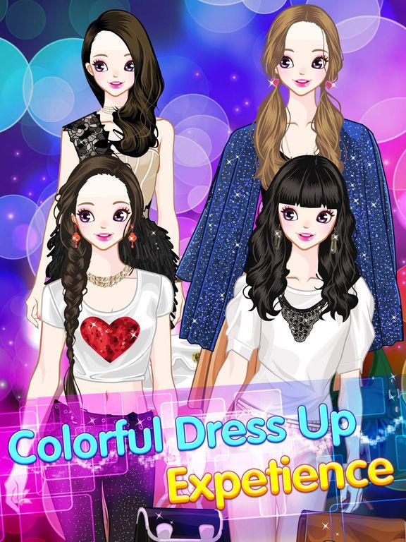 App Shopper Fashion School Style Me Girl Games Games