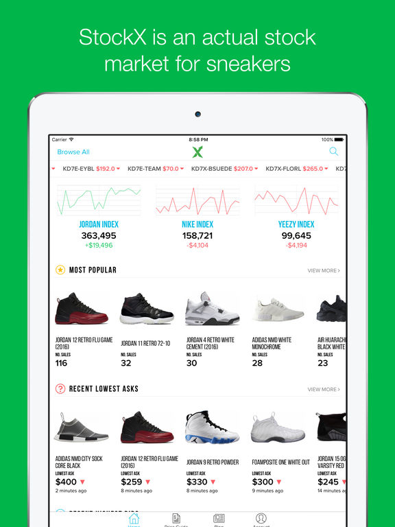 how to get sneakers app in canada
