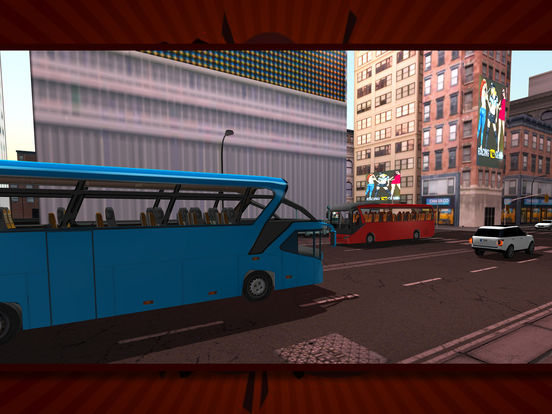 Bus Simulator 2017 * screenshot 10