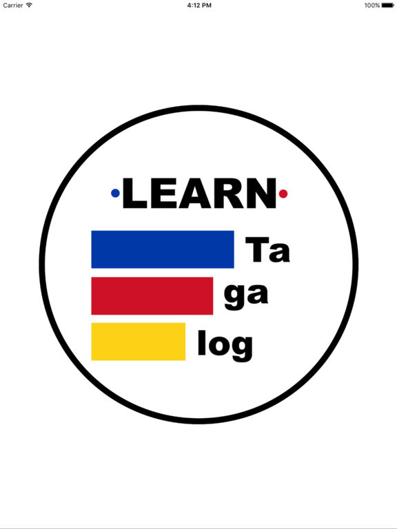 Learn Tagalog screenshot 6